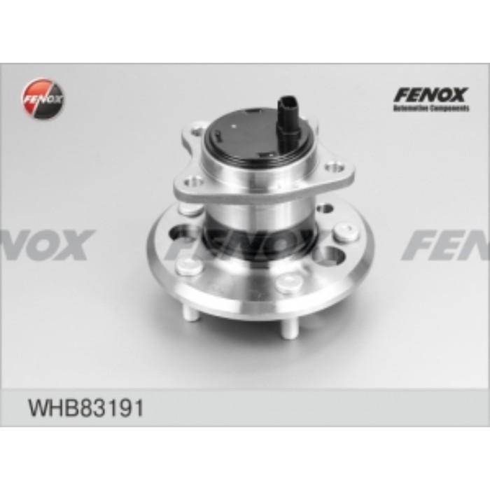 Ступица Fenox whb83191