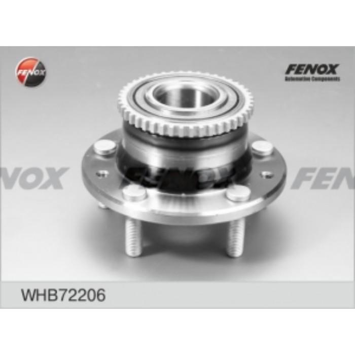 Ступица Fenox whb72206