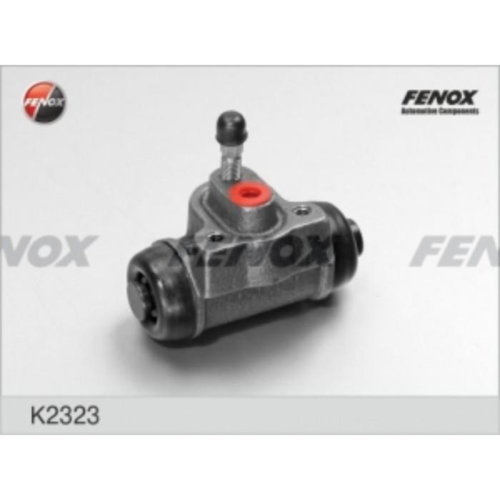 Цилиндр тормозной колесный Fenox k2323
