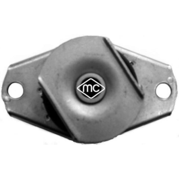 Подушка двигателя METALCAUCHO 02344