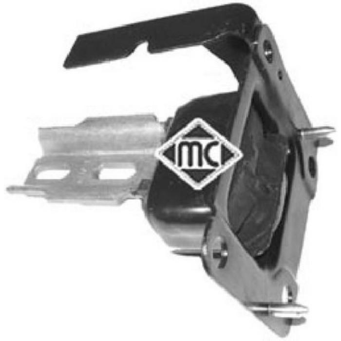 Подушка двигателя METALCAUCHO 04649