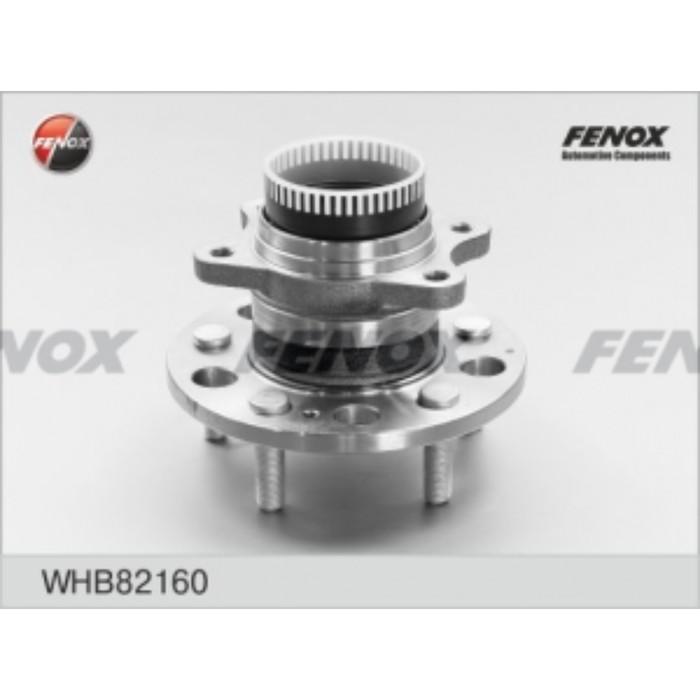 Ступица Fenox whb82160