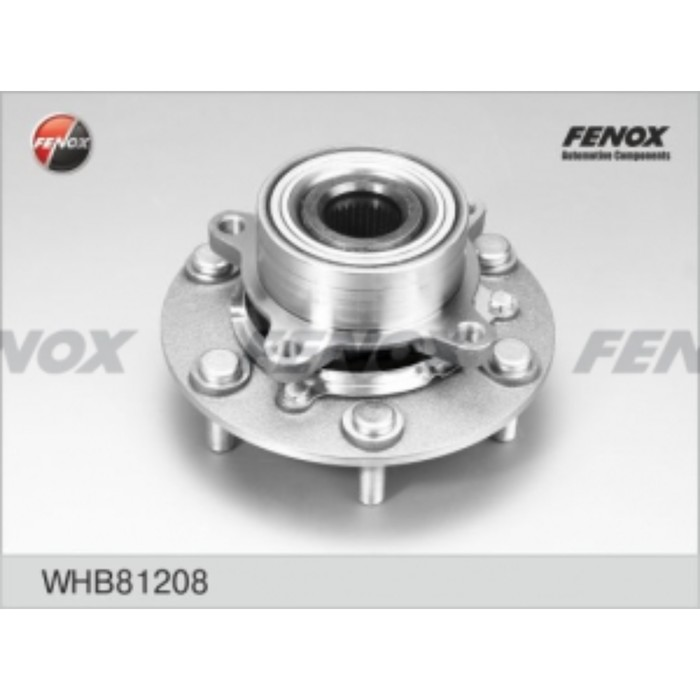 Ступица Fenox whb81208