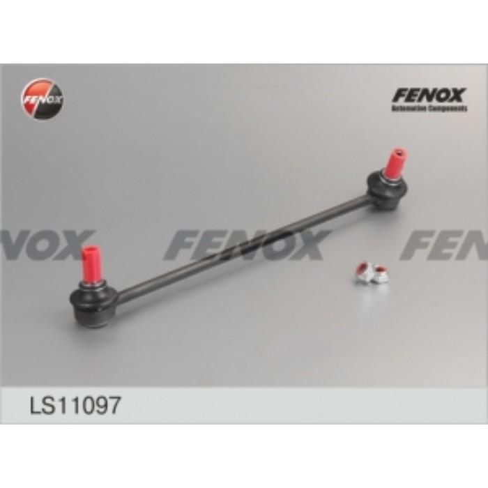 Тяга стабилизатора Fenox ls11097