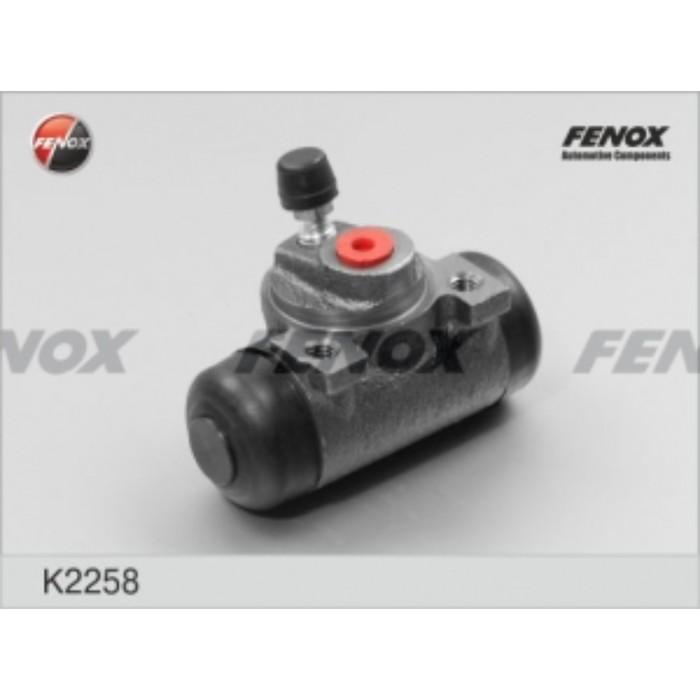 Цилиндр тормозной колесный Fenox k2258