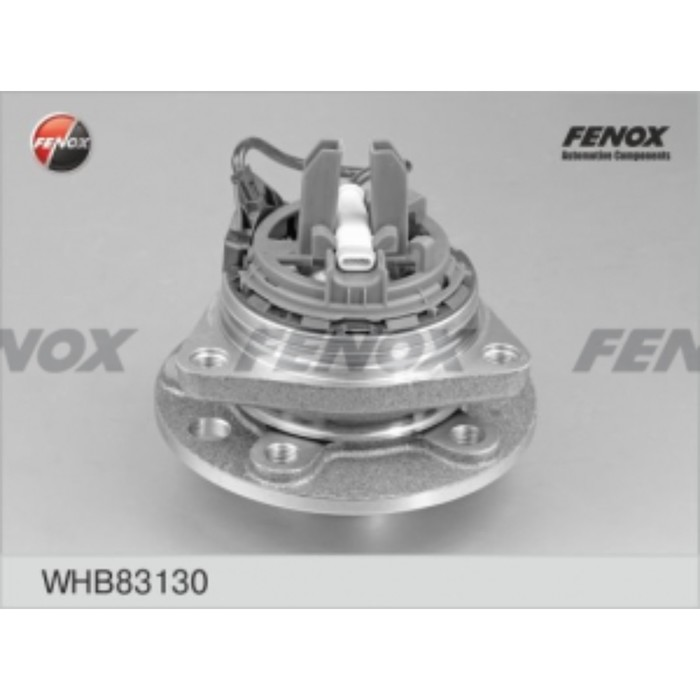 Ступица Fenox whb83130
