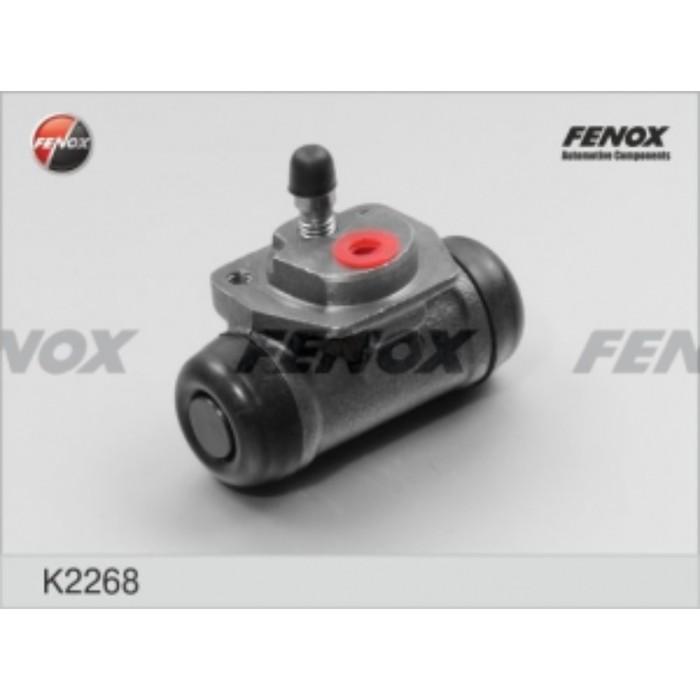 Цилиндр тормозной колесный Fenox k2268