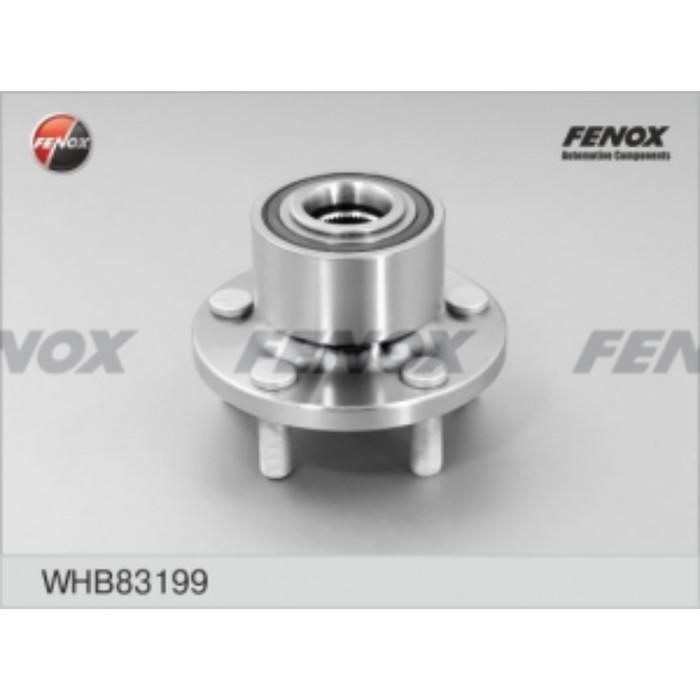 Ступица Fenox whb83199