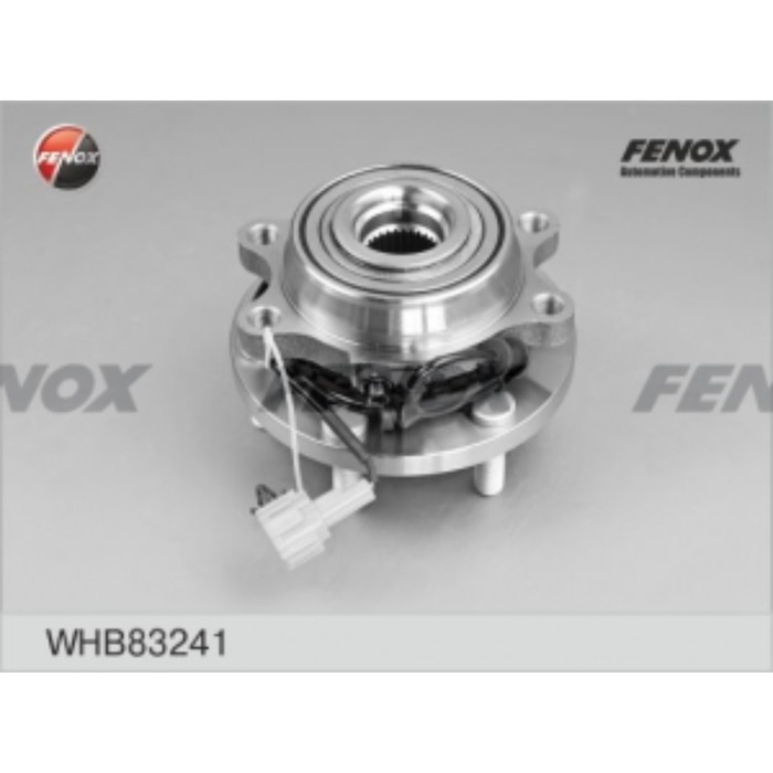 Ступица Fenox whb83241