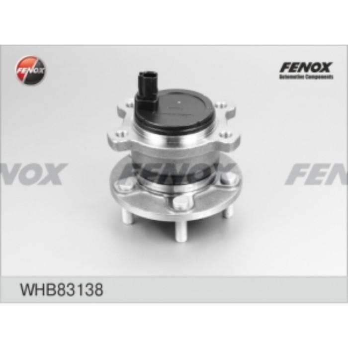 Ступица Fenox whb83138
