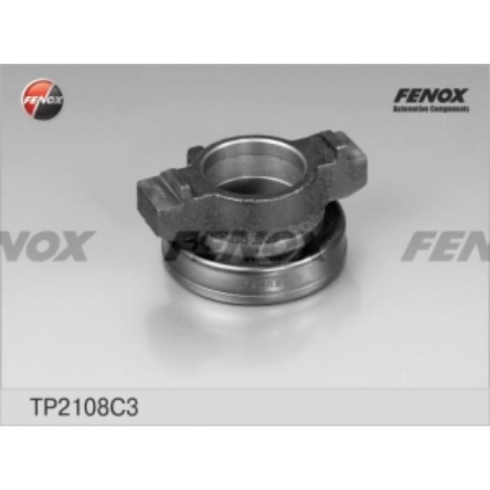 Диск сцепления Fenox tp2108c3