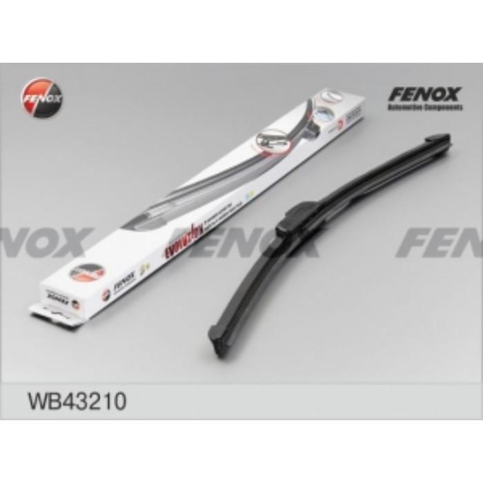 Щетки стеклоочистителя Fenox wb43210