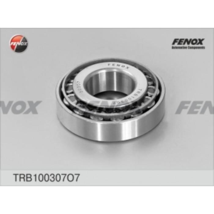 Подшипник ступицы FENOX trb100307o7