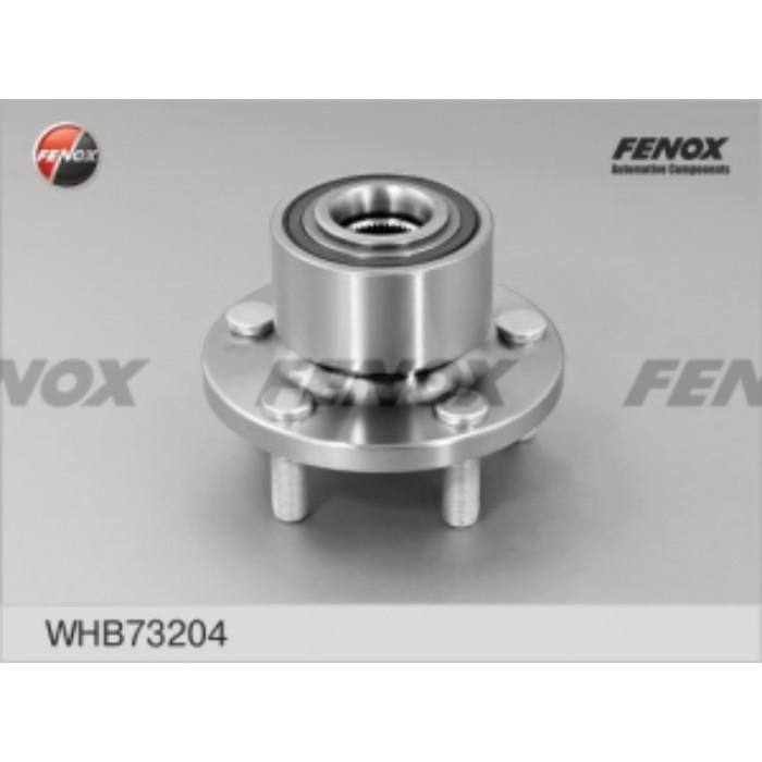 Ступица Fenox whb73204