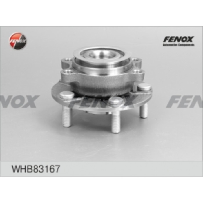 Ступица Fenox whb83167