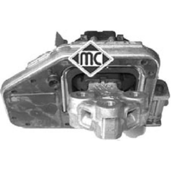 Подушка двигателя METALCAUCHO 04646
