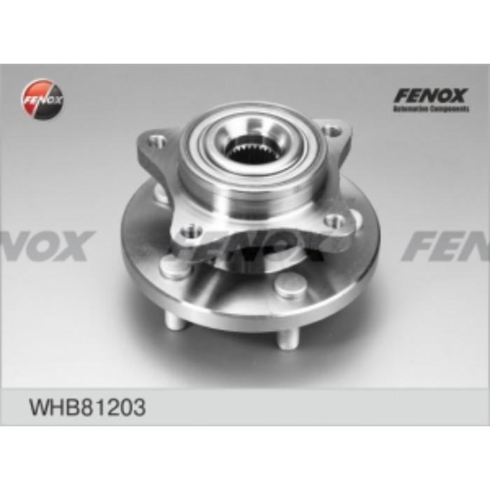 Ступица Fenox whb81203