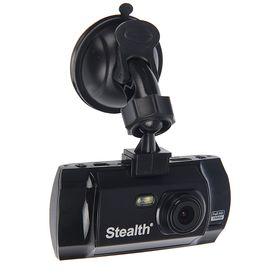 Видеорегистратор Stealth DVR ST 230, 1920x1080, угол обзора 120 °, 300 мАч