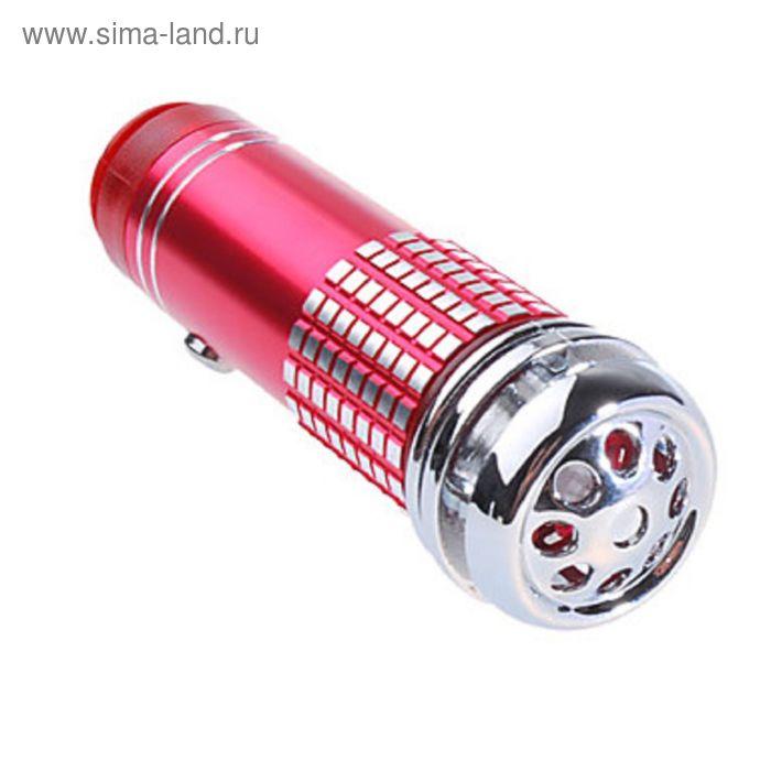 Ионизатор JASPER 5428 R, красный