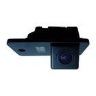 Камера заднего вида CA 9536 AUDI A6. A4, Q7, S5