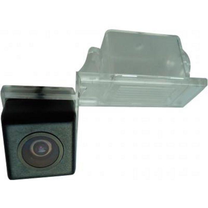Камера заднего вида CA 9587 Peugeot 407/ 308CC/307hatch/307CC