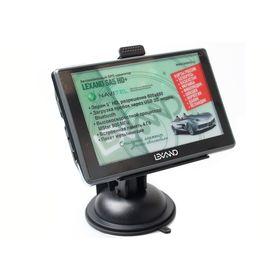 "GPS-Навигатор 5"" Lexand SA5 HD+ Навител"