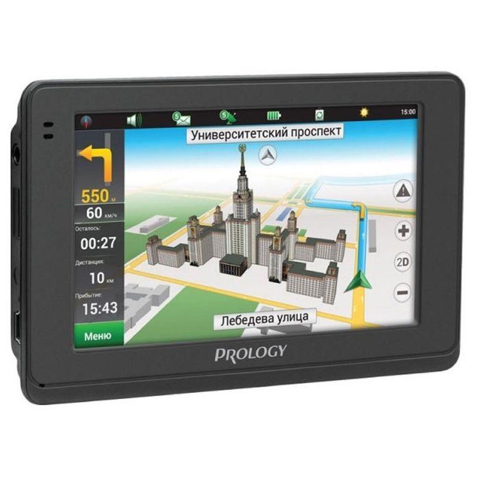 GPS-Навигатор PROLOGY iMAP - 4500