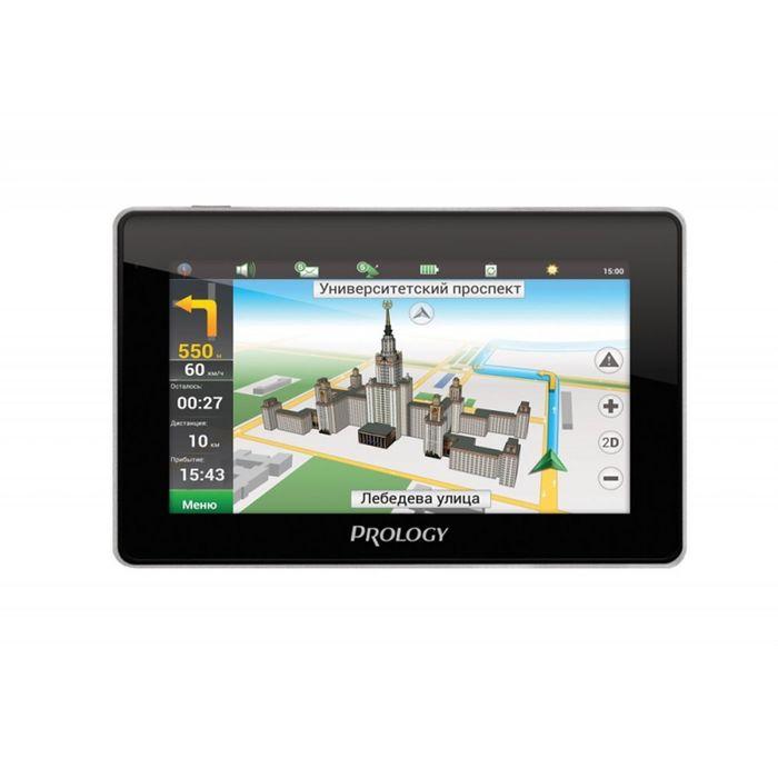 GPS-Навигатор PROLOGY iMAP - 4800