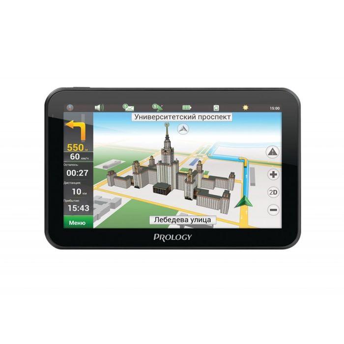 GPS-Навигатор PROLOGY iMAP - 5700