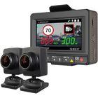 Видеорегистратор INSPECTOR SCIROCCO GPS 2КАМ