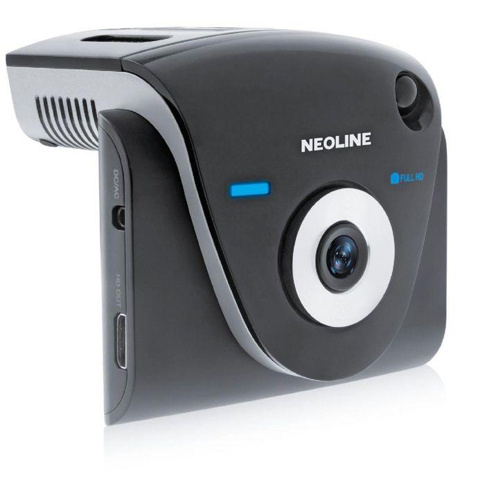 Видеорегистратор + радар-детектор NEOLINE X-COP 9700