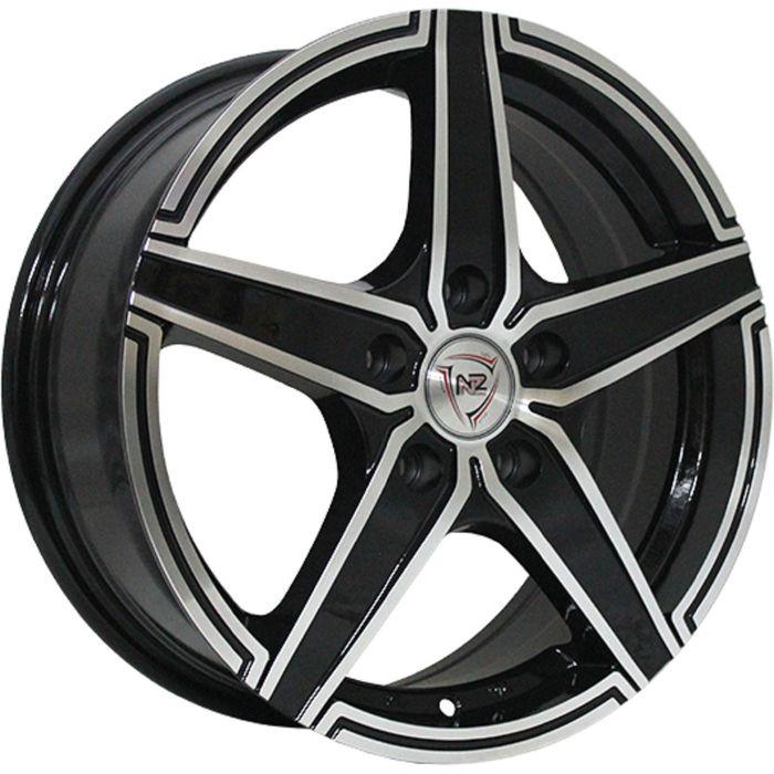 Диск NZ Wheels F-1 9x20 5x130 ЕТ59 d71,6 BKF