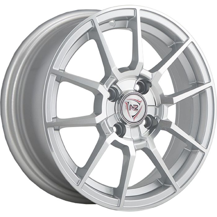 Диск NZ Wheels F-24 6x15 5x105 ЕТ39 d56,6 SF