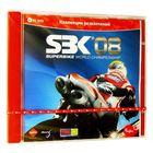 PC: SuperBikes 2008-DVD-Jewel