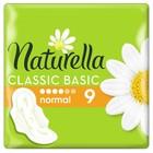 Прокладки «Naturella» Classic ароматизированные Basic Normal, 9 шт/уп