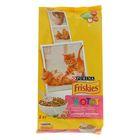 Сухой корм FRISKIES JUNIOR для котят №2, 2 кг