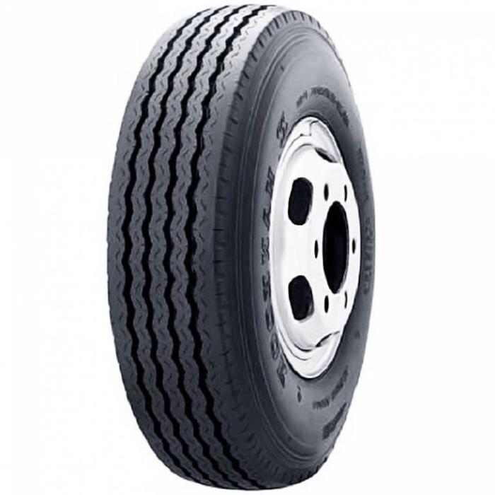 Грузовая шина Hankook TH22 235/75 R17.5 143/141J TL Прицепная Региональная - фото 263775