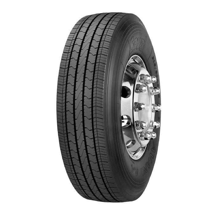 Грузовая шина Sava Avant 4 235/75 R17.5 132/130M TL Рулевая Региональная