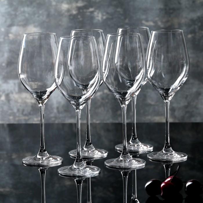 """Набор бокалов для для вина 360 мл """"Celebration"""", 5 шт УЦЕНКА"""