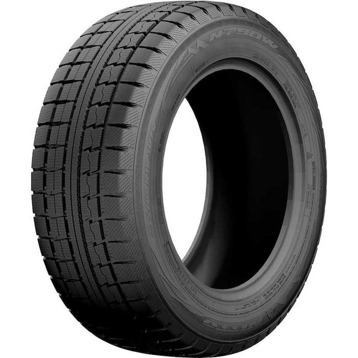 Зимняя нешипуемая шина Nitto NT90W 215/55 R17 94Q