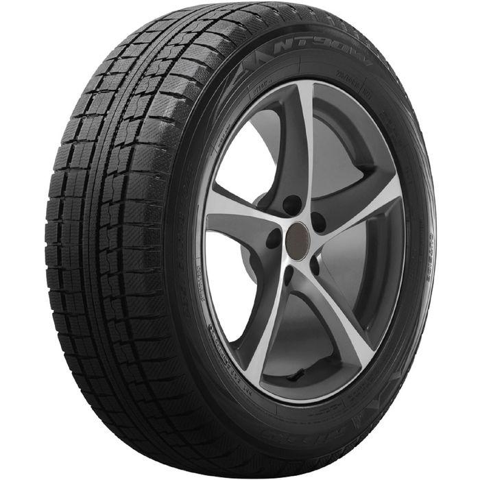 Зимняя нешипуемая шина Nitto NT90W 235/55 R17 103Q
