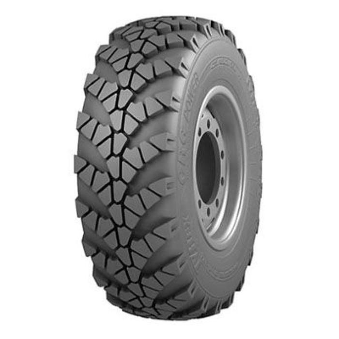 Грузовая шина Tyrex CRG POVER О-184 425/85 R21 18pr TT Универсальная без о/л