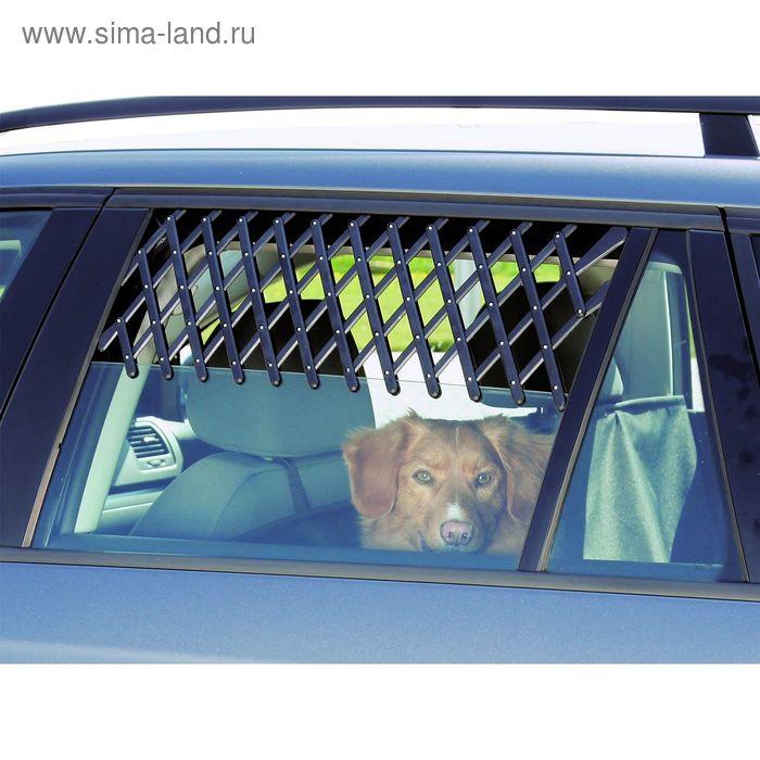 Решетка  Trixie на автомобильное окно, 24-70 см