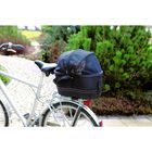 Сумка-переноска Trixie для велоперевозок 29 х 42 х 48 см, черный