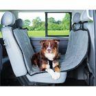 Автомобильная  подстилка Trixie для собак, 1,45 х 1,6 м (серый/черный)