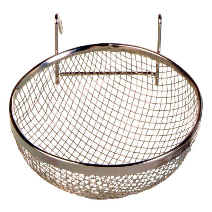 Гнездо Trixie для канарейки ф 12 см, метал.