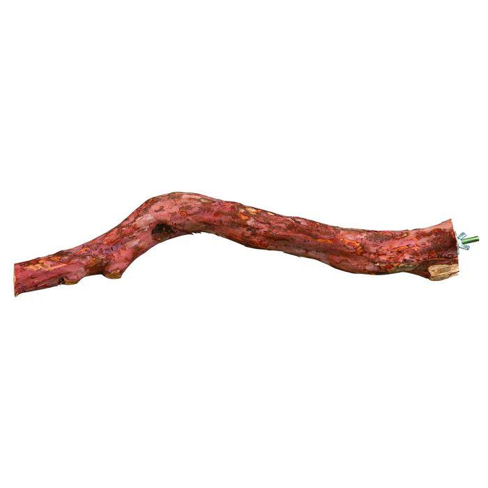 Жердочка Trixie деревянная, 45 см/ø 25–50 мм