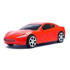 Машина инерционная «Гонка», цвета МИКС - фото 105657384