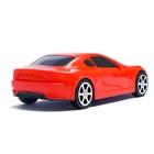 Машина инерционная «Гонка», цвета МИКС - фото 105657386