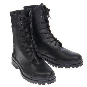 Ботинки тактические 'Омон' демисезонные, укороченные, размер 44 Ош